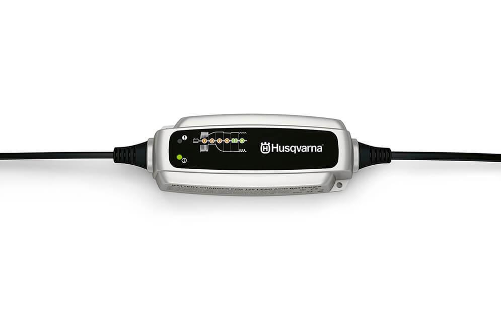 Battery Charger BC 0.8 12V / 0.8