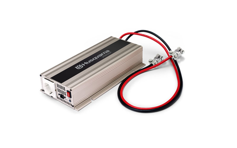 VI600F Inverter Charger