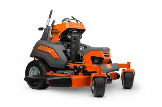 Stand-On Mowers